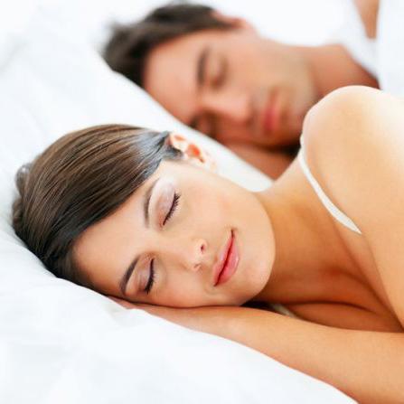 Sleep Yourself Beautiful