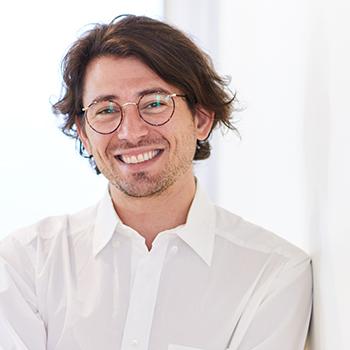 Dr Matthew Woliansky