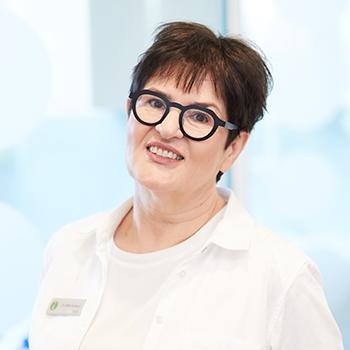 Dr. Milla Duchovni